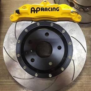 AP Racing AP5200 4Pot Caliper TOYOTA ALTIS