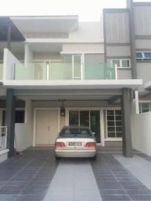 [FREEHOLD] Double Storey Terrace in Nusari Bayu, Sendayan