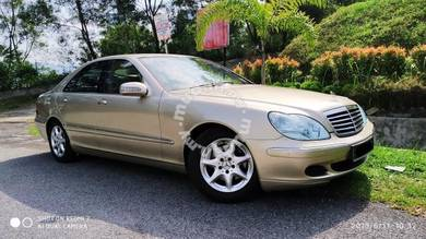 Used Mercedes Benz S280 for sale