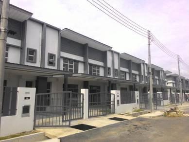 Mengkabong, Tuaran, 2 Storey New Terrace : VILA ARC Phase 2
