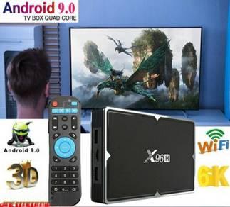 4k Spacia+hot tv box TX6 tx3 t9 Android tv box