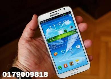 2nd.Samsung Note 2