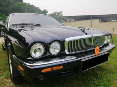 Used Jaguar Sovereign for sale