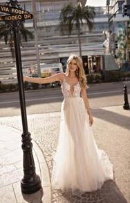 Sexy bodycon wedding bridal dress gown RB1647