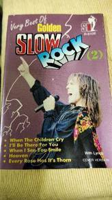 Slow Rock (cover version)