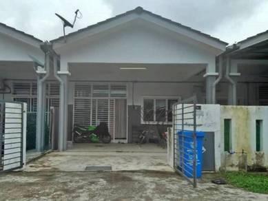 Teres Setingkat 4 bilik Seksyen 29 Kota Kemuning Shah Alam