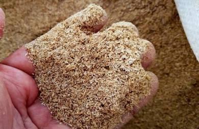 Rice Bran untuk Ayam  Itik