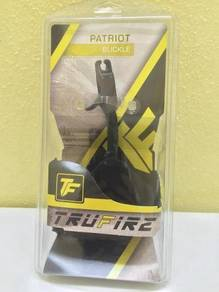 Archery - truefire patiot buckle