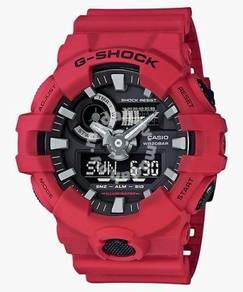 CASIO ORIGINAL G-Shock Watch GA-700-4A
