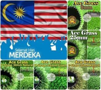 MERDEKA 2018 Artificial Grass / Rumput Tiruan 01