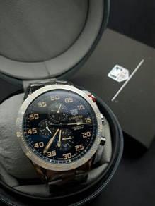Taq carrera watch