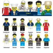 12 character action figure 10