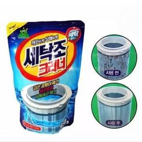 Korea sandokkaebi washing machine drum tube cleane