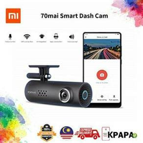 XiaoMi 70mai Minutes Smart WIFI Car DashCam DVR Ca