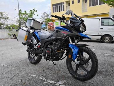 NEW-KTNS RS3 250CC (Loan Available!!!)