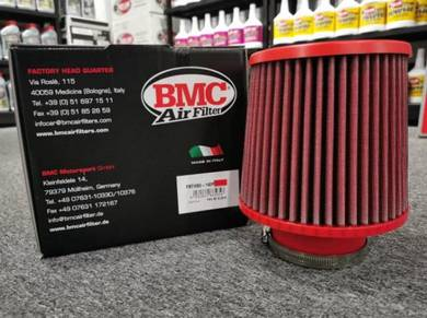BMC Twin Air Filter 3 inch Open Pod Universal