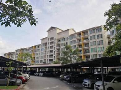 Level 1 Freehold Apartment at Senawang For Sale!!