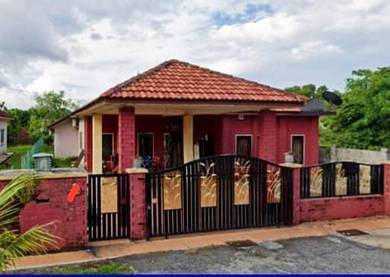 BELOW MARKET VALUE Single Storey Bungalow Taman Lavender Heights