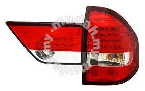 Bmw E83 x3 tail lamp & back lamp