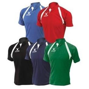 17RA Gilbert Rugby Jersey Lightweight Shirt