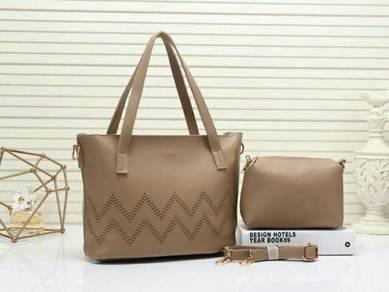 Beg tangan dan dompet