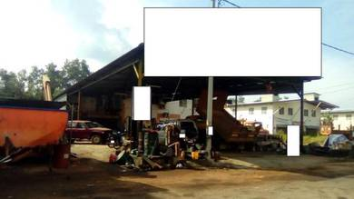 Workshop - Muadzam Shah, Pahang (DC10045196)
