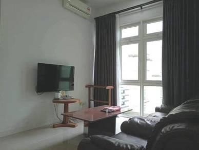 Riverine Saphire - Studio - level 13 - Jalan Petanak