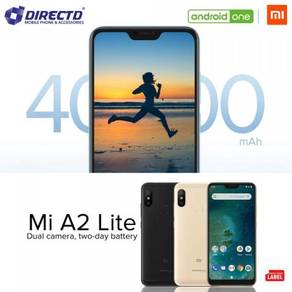 XIAOMI Mi A2 Lite (4GB RAM | 64GB ROM) - MYSET