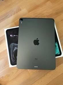 Apple Ipad Pro 11 3rd Gen 256GB WiFi + 4G