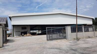 Factory For Sale- Semenyih
