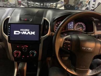 2012~19 ISUZU D-MAX 9
