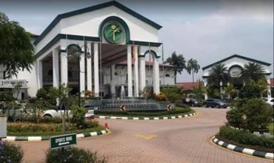 Tropicana Golf & Country Resort 2 Storey Bungalow (9924 sqft)