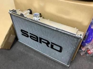 SARD radiator EVO 1 2 3 wira satria perdana putra