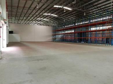 Factory Balakong Selangor