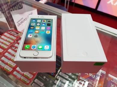 Iphone 6 (64gb) fullset
