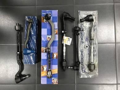 BMW X3 X5 X6 E83 F25 E53 E70 E71 Side Tie Rod End