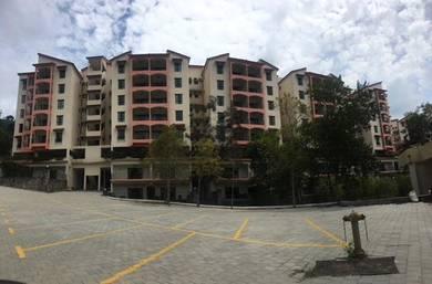 Apartment - Caribbean Bay Resort, Kuantan,Pahang (DC10046968)
