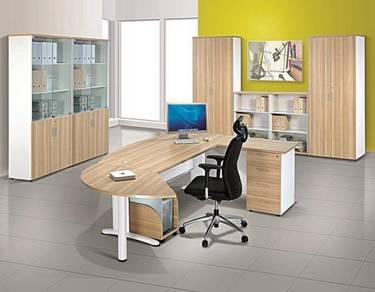 Director Table-Desk Set OFMB180A furniture PJ KL