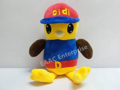 Cute Cartoon Didi 25cm Stuffed Toy Soft toy Plush