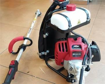 USA Briggs & Stratton(B&S) Petrol/ Gasoline Brush