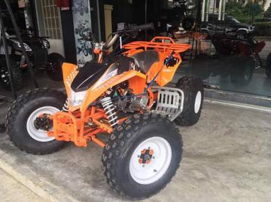 ATV EGL 130cc Sport Model