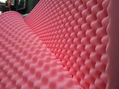 Acoustic Treatment Fire Resistant Silencing Sponge