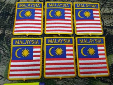 Patches malaysia