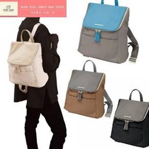 Women Japan Authentic Vivid Esse Backpack