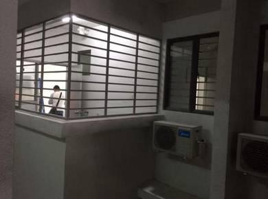 Ivory Residence Condominium mutiara heights kajang partially furnished