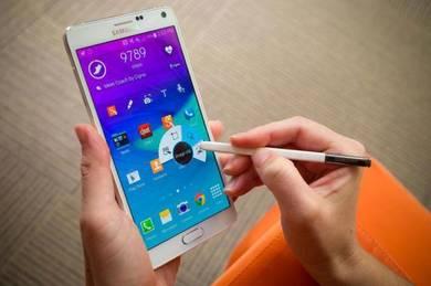 Samsung \Note \4