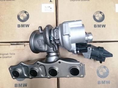 Bmw Turbocharger F10 F30 N20 Engine
