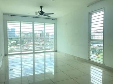 Bayu Sentul Condominium , Nice Condition, SENTUL ,1250SQFT