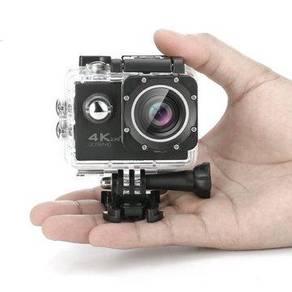 Sj cam f60r 4k action camera v remote