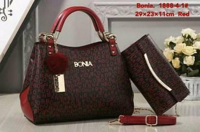 Bonia 2 in 1